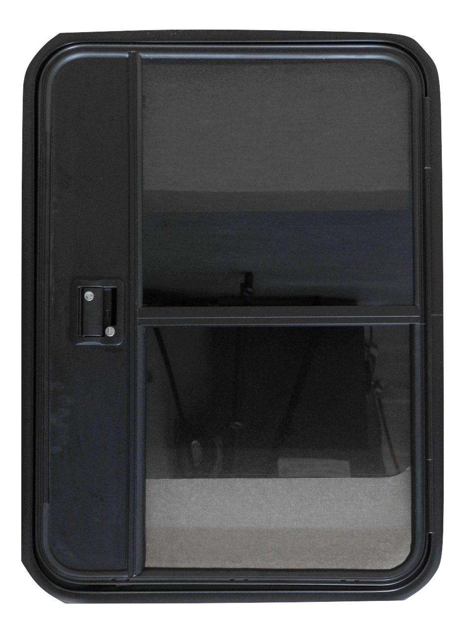 RV Radius Top Door 5050RC