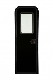 RV Radius top Black Door DR8000