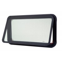 Versatal PUSH OUT window for RV, Caravan, Motorhome, Camper Trailer A.D.R approved